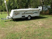 Jayco Flamingo 2001 Banksia Beach Caboolture Area Preview