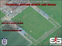Ellesmere Port Soccersixes - Teams Needed