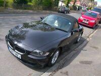 BMW Z4 SE FOR SALE