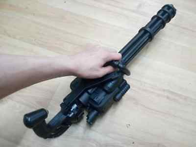 Mini Automatic Water Blaster Vulcan M134 electric toy model gun galting minigun  for sale  Shipping to United States