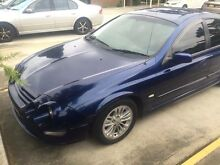 Ford Falcon urgent Sale! Hebersham Blacktown Area Preview