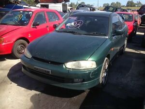 Mitsubishi lancer wrecking parts parts Roxburgh Park Hume Area Preview
