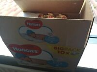 buggies baby wipes