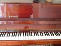 Piano upright Gilmahn