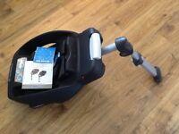 Easifix/family fix car seat base