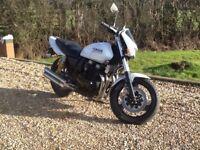 Yamaha XJR 400 Fighting Spirits