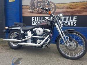 1999 Harley Davidson Softail Springer East Rockingham Rockingham Area Preview