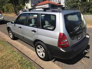 2003 Subaru Forester Wagon - Auto AWD, Low Kms Tarragindi Brisbane South West Preview