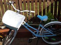 Pendleton Classic Girls Bike