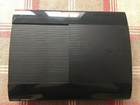 Playstation 3 500gb (2 controllers)