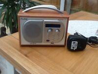 PURE Evoke --1-xt DAB radio