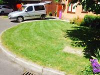 North west gardening services