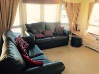 CHEAP STATIC CARAVAN FOR SALE AT SANDY BAY, NO SITE FEES UNTIL 2019, FINANCE AVAILABLE, CALL CARLY