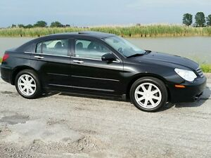 2007 Chrysler Sebring Limited. $5500 Safetied & E-tested