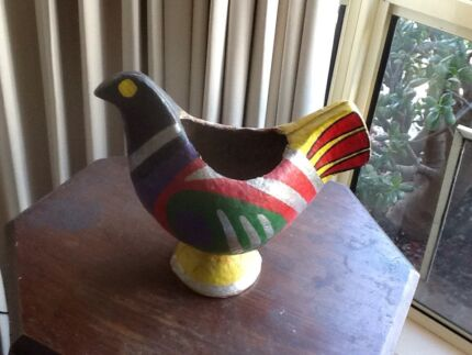 MASSIVE CLEARANCE SALE Rooster Garden Ornament Other Home Decor