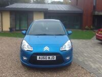 Citroen C3 1.4 HDI VTR, one lady owner