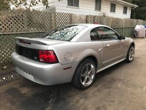 Looking for a good used exhaust for a 2000 v6 mustang