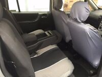 Sale Vauxhall Zafira 2004 2.d 7 seat for £750