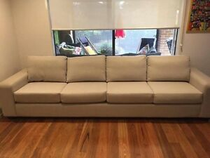 4 Seater Sofa/Couch Skye Frankston Area Preview