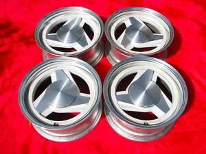Suzuka Super Longchamp XR-3 wheels 14x6 +14 4x114.3 JDM SSR Rays Kalorama Yarra Ranges Preview