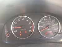 MAZDA 6 2004 full year MOT !!!!!!!!
