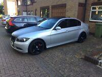 BMW 325d 2007
