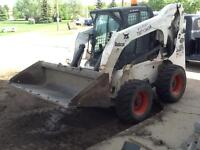 PIERCEY BOBCAT - SNOW REMOVAL & LANDSCAPING SERVICES