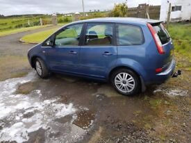 Ford c max 1.9