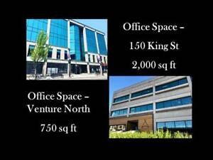 COMMERCIAL SPACE IN DOWNTOWN PETERBOROUGH!