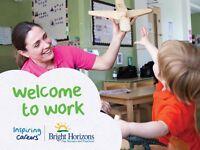 Nursery Nurse - Dyce, Aberdeen