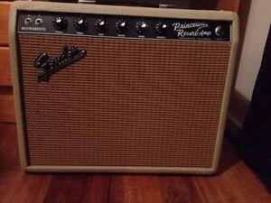 Fender Princeton Reverb Amp Leichhardt Ipswich City Preview