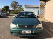 2004 Holden Astra Regoed Automatic 170kms $2500 Andrews Farm Playford Area Preview