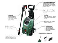 Bosch AQT 40-13 High Pressure Washer - Last minute Xmas gift