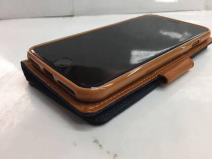 APPLE IPHONE 8 - (MQ6K2XA) - *GOOD CONDITION*