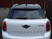 MINI COUNTRYMAN ALL 4,1600 DEISAL ,13reg