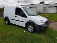 **MUST SEE ** 2012 FORD TRANSIT CONNECT CREW VAN IN FANTASTIC CONDITION DRIVES SUPERB VERY CLEAN VAN