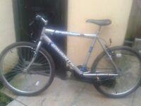mens mountain bike 18 speed