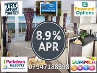 😁😁LOWEST APR EVER AT SANDY BAY HOLIDAY PARK ON NORTHUMBERLAND COAST OPEN 12 MONTHS LOW FEES😁😁