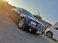 Chrysler C300C, an excellent car, full details in description