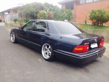 Lexus LS400/toyota celsior Glenorchy Glenorchy Area Preview