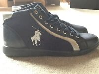 MENS SHOES RALPH LAUREN