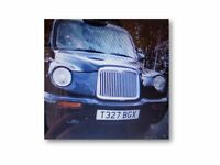 London Taxi : Suitable for use as a wedding hire