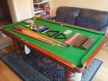 Pool Table with Full Kit Black Rock Bayside Area Preview
