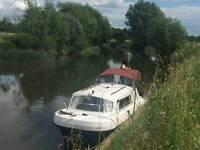 Dawncraft dandy boat