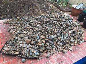 Free landscaping rocks! South Morang Whittlesea Area Preview