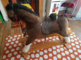 Large Rocking Horse (Mamas & Papas)
