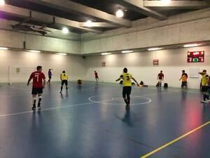 Bondi 5-a-side indoor football - Need 2-3 Players Bondi Eastern Suburbs Preview