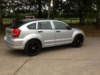 Dodge Caliber 2.0 tdi vw engine low mileage