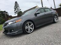 Honda Accord 2.2 ExGt I Tec Diesel- (Golf/Bmw)