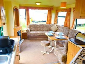 Very Cheap Starter Static Caravan For Sale At The 12 Month Season Sandylands Call Alex